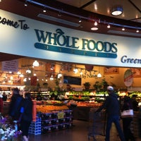 Photo taken at Whole Foods Market by Ingrid R. on 1/4/2013