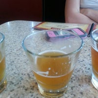 Photo taken at Draughts Restaurant & Bar by Dorian G. on 5/27/2014