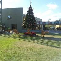 Photo taken at Universidad Autónoma de Baja California Campus Tijuana by Orlando R. on 12/12/2012