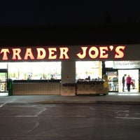 Photo taken at Trader Joe's by BrianKat A. on 12/18/2012