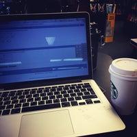 Photo taken at Starbucks by Abdullah A. on 2/15/2016