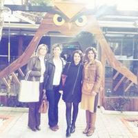 Photo taken at Bykusch by Mehmet S. on 1/24/2014
