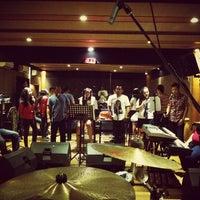 Photo taken at Studio ABBE by Dwiputra R. on 2/16/2014