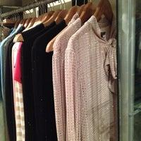 Photo taken at Dressing Room Bar & Boutique by Sara K. on 2/27/2014