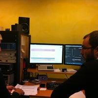 Photo taken at Sirio Film by Giulia R. on 10/1/2012
