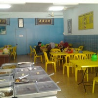 Photo taken at Restoran Mohd Firdaus Tan by Mohd Firdaus T. on 2/6/2015