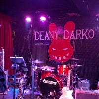 Photo taken at Voodoo by Pastie B. on 4/20/2014