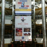Photo taken at Galaxy Mall by Ronny W. on 10/13/2012