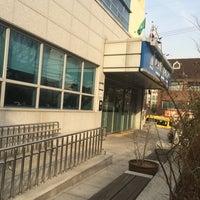 Photo taken at 서초1동 주민센터 by Jae Hyun K. on 1/22/2016
