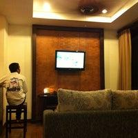 Photo taken at Maryoosamui Hotel by ยอดมนุษย์ ปุ๊ดซีแลนด์ on 3/11/2014