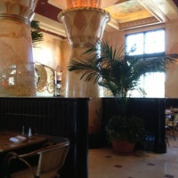 Photo taken at The Cheesecake Factory by Kevin O. on 11/5/2012