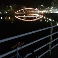 Photo taken at アルバカーキ橋 by fukulo on 11/27/2014