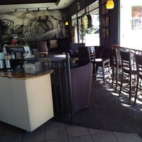 Photo taken at Starbucks by Michelle F. on 12/20/2012