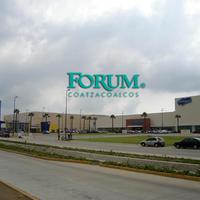 Photo taken at Forum Coatzacoalcos by Forum Coatzacoalcos on 2/6/2014