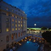 Photo taken at Belmond Copacabana Palace by Belmond Copacabana Palace on 3/11/2014