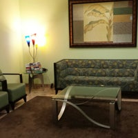 Photo taken at Holiday Inn Express & Suites Ft. Lauderdale Airport/Cruise by Demetrio B. on 3/14/2014