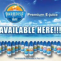 Photo taken at Craig-Liquor by Paradise Vape on 6/18/2014