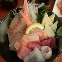 Photo taken at Japanese Cuisine 하나 by Jaewon L. on 5/1/2014