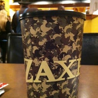 Photo taken at Zaxby's by Cecilia T. on 2/4/2015