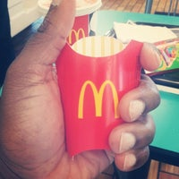 Photo taken at McDonald's by Byron D. on 6/27/2014
