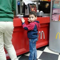 Photo taken at McDonald's by Rana A. on 1/13/2014