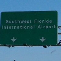 Photo taken at Southwest Florida International Airport (RSW) by Mike R. on 4/25/2013