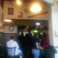 Photo taken at Wingstop by Chad D. on 11/25/2012