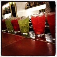 Photo taken at Bar Astor by Rodrigo A. on 1/27/2013