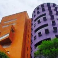 Photo taken at Centro Nacional de las Artes by Gerardo G. on 6/7/2014
