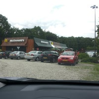 Photo taken at McDonald's by Jos V. on 6/25/2013