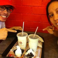 Photo taken at BURGER KING by Ivzjay on 1/20/2013