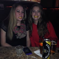 Photo taken at PJ O'Keefe's Ale House by Ali H. on 12/24/2013
