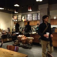 Photo taken at Starbucks by Nicole M. on 10/8/2012