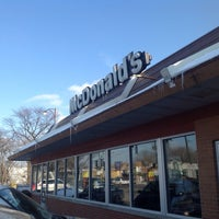 Photo taken at McDonald's by Michael Walsh A. on 3/1/2015