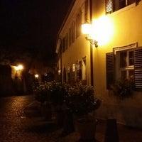 Photo taken at Ladenburg by Ralf N. on 9/30/2014