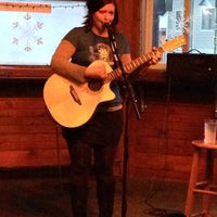 Photo taken at Black River Tavern by Shawn F. on 2/1/2014
