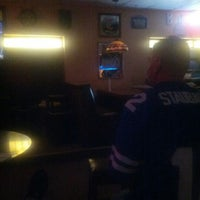 Photo taken at Gabby's Bar & Grill by tony b. on 11/18/2012