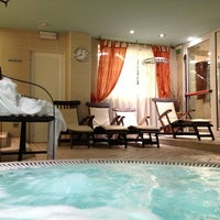 Foto scattata a Hotel Dory & Suite da Stefano C. il 2/24/2013