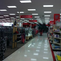 Photo taken at Target by Dexter A. on 1/9/2013