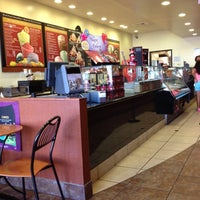 Photo taken at Cold Stone Creamery by cave_rabbit on 11/24/2013