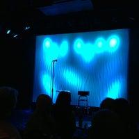 Photo taken at Hyena's Comedy Nightclub by Nico on 6/14/2013
