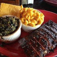 Photo taken at Smokin' Al's by Jen T. on 5/8/2013