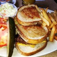 Photo taken at Westside Restaurant by Jannie on 12/8/2012