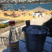 Photo taken at Omilos by Chrysanthi P. on 5/11/2014