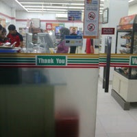 Photo taken at 7-Eleven by Fransis S. on 4/14/2014