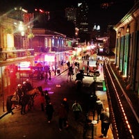 Photo taken at The French Quarter by Joey B. on 10/29/2012