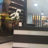 Photo taken at Antony Beauty Center by Jaqueline L. on 1/20/2014
