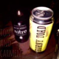 Photo taken at Railhead Saloon by Anthony V. on 3/30/2013