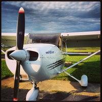 7/30/2013에 Kyle A.님이 Clermont County Airport (I69)에서 찍은 사진