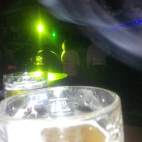 Photo taken at Bar Sahne by Kağan G. on 12/31/2014